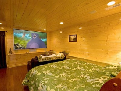 7 Awesome Bedroom Home Theater Setups Hooked Up Installs Chicago 39 S Professional Home