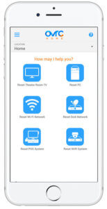 Ovrc Home Remote Management System